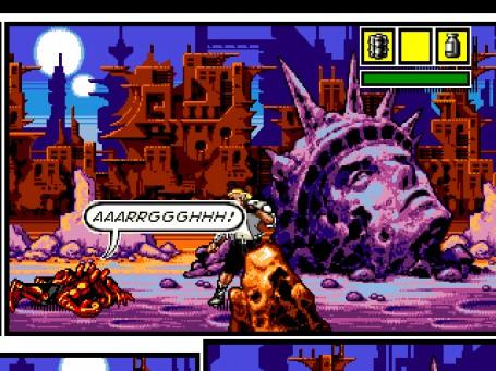 комикс зон скачать игру на компьютер - фото 3