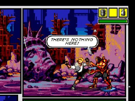 комикс зон скачать игру на компьютер - фото 9