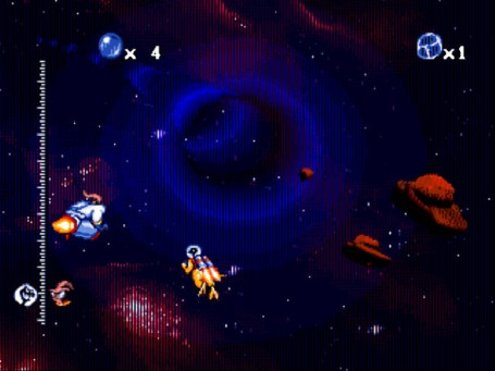 Скриншот №4. Earthworm Jim