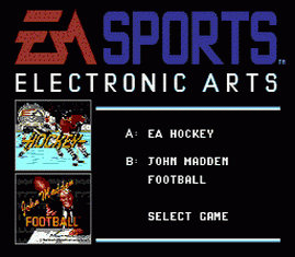 EA Sports 2-in-1 Pack