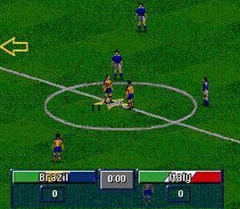 Скачать игру футбол для сеги