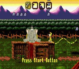 ????????? ???? (Sega Genesis, Mega Drive 2