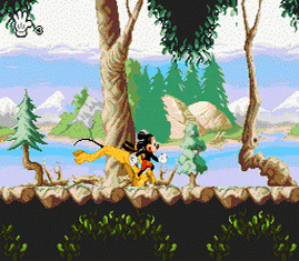 Mickey Mania - Timeless Adventures of Mickey Mouse