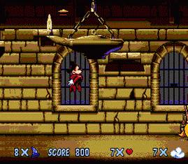 Mickey Mouse - Fantasia