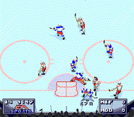 NHL 95 Elitserien