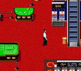 Скоро Casino Игры Sega прошагал