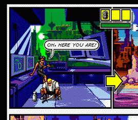 комикс зон скачать игру на компьютер - фото 5